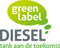 Milieu diesel green label